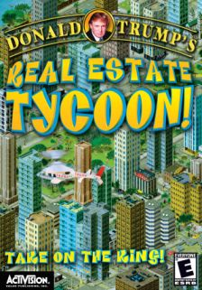 Donald Trump&amp;#039;s Real Estate Tycoon!